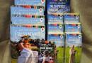 Talsu novada TIC izdevis jaunus tūrisma materiālus