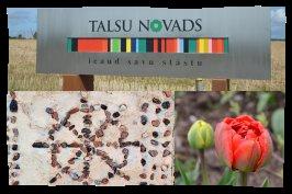 """Tūrisma rallijs """"Ieaud savu stāstu Talsu novadā"""" 2017"""