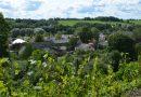 Abavas ielejas ainava no Sabiles Vīna kalna kļuvusi par Latvijas ainavu dārgumu