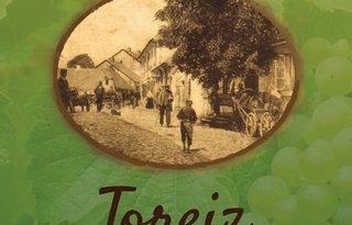 """Tiks izdota Ināras Šteinbergas grāmata par Sabili """"Toreiz Sabilē"""""""