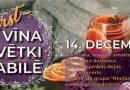 14. decembrī svinēsim 6. Sabiles Karstvīna svētkus un atklāsim Sabiles atjaunoto centra laukumu – pasākuma PROGRAMMA